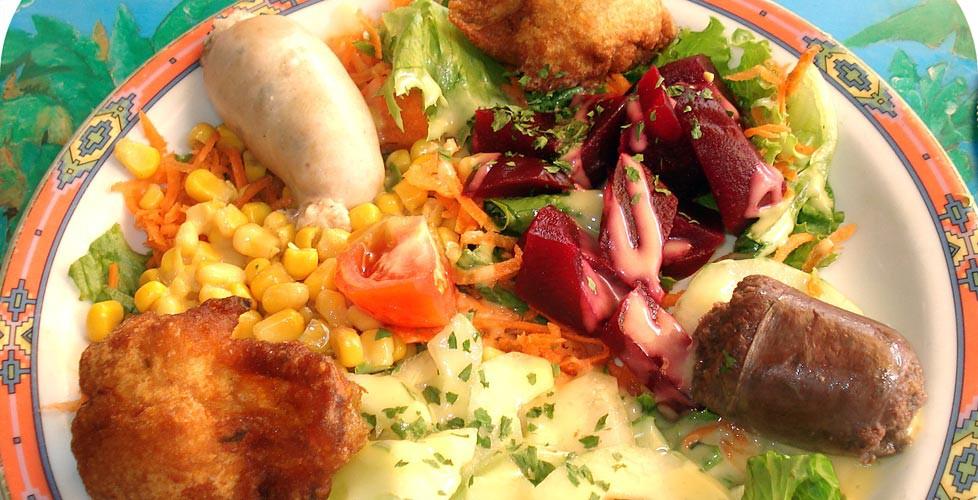Cours de cuisine cr ole croisi res plong e seychelles la - Cuisine creole antillaise ...